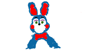 sketch #16333 Toy Bonnie Alex