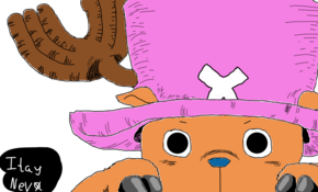 sketch 5124 Tony Tony Chopper by 陳一夫