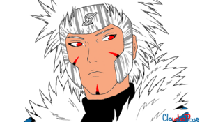 sketch #4232 Tobirama by Kadi Kader