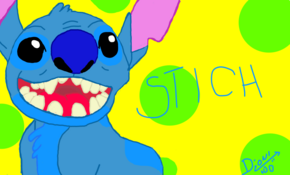 sketch 5020 Stitch by Hina Ali