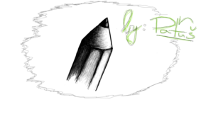 sketch 5079 SketchToy Pencil by Sarah Prieto